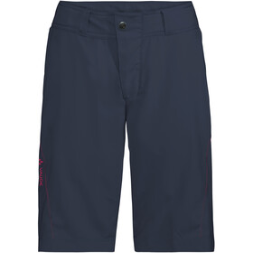 VAUDE Ledro Shorts Women eclipse